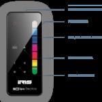 iRis Remote Controller